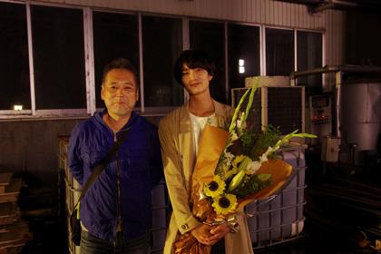 ストレイヤーズ・クロニクル岡田将生x監督
