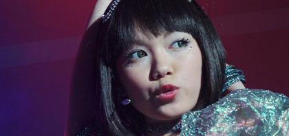 超絶可愛いアイドル二階堂ふみのライブ映像到着『日々ロック』!
