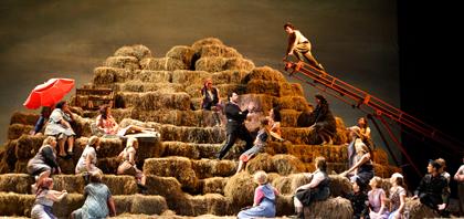 オペラ『愛の妙薬』を全国22劇場でロンドンからディレイ中継にて上映決定!