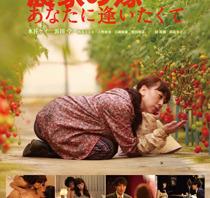 ラブストーリーズのラストは水谷ケイ主演「農家の嫁 あなたに逢いたくて」