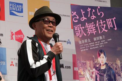 さよなら歌舞伎町Jプレミア廣木隆一監督