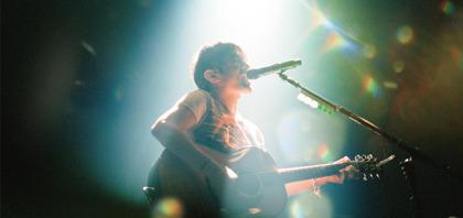 Mr.Childrenのファンクラブ限定ライブハウスLIVEが劇場公開決定!
