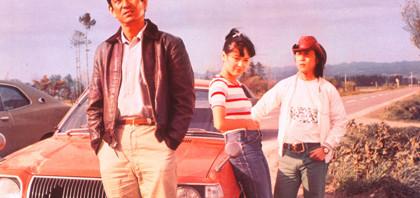 ありがとう!高倉健さん「幸福の黄色いハンカチ」夕張で追悼上映