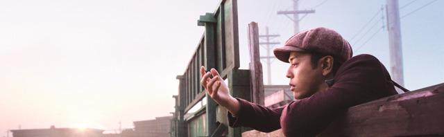 映画『バンクーバーの朝日』今週末12月20日公開!
