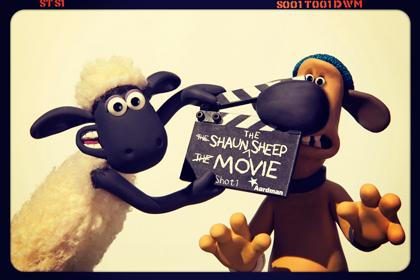 羊のショーン
