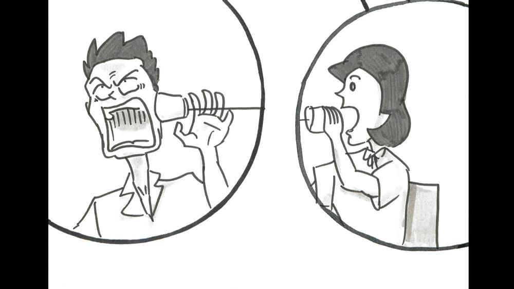 世界中が涙した「鉄拳」の名作を映画化『振り子』場面解禁