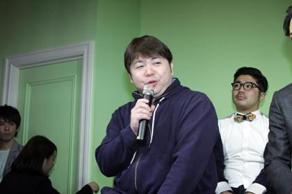 福山功起監督