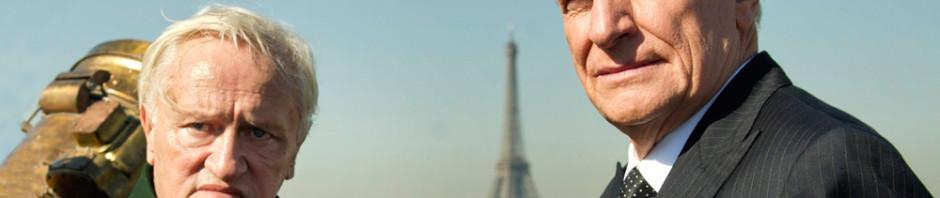 もしも、パリが消えていたら?『パリよ、永遠に』
