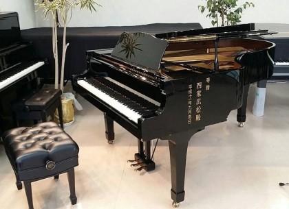 福島CP写真②奇跡のピアノ