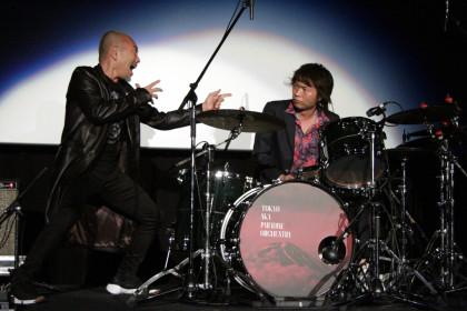 ドラムファイト