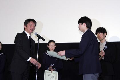 ソロモン後編初日卒業証書2