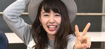 山田菜々が NMB48 卒業後、声優に初挑戦!映画ちゃん音楽ユニット「オニギリズ」