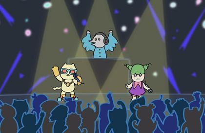 オリラジ中田アニメに京本政樹がゲスト声優参戦!!