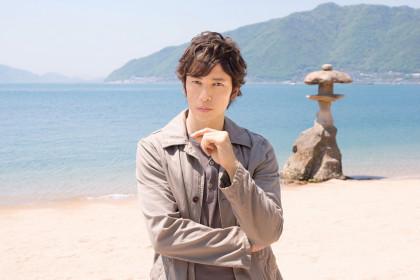 玉木宏(c)映画「星籠の海」製作委員会