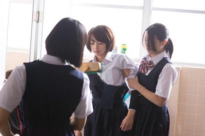 東京無国籍少女1