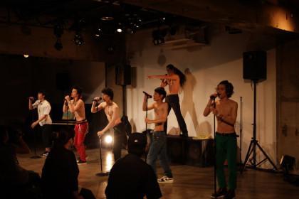 SDP_ぱんきす! 舞台2回公演