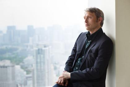 マッツ・ミケルセンのオフィシャルインタビュー2