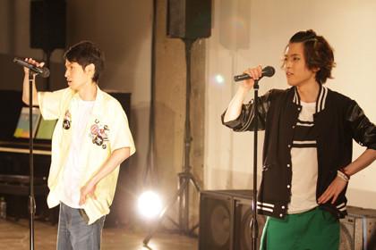 SDP_ぱんきす! 舞台2回公演3
