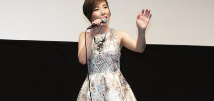 Nao Yoshioka ライヴ&トークショー『ジェームス・ブラウン』公開記念