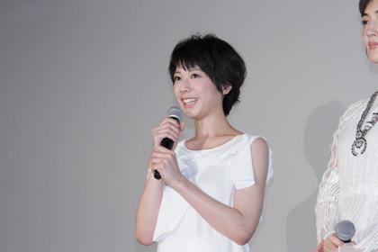 海街diary初日_夏帆1