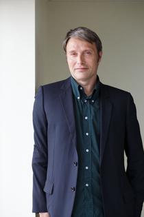 マッツ・ミケルセンのインタビュー1