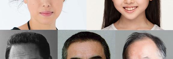 『母と暮せば』追加キャストに広岡由里子、本田望結ら