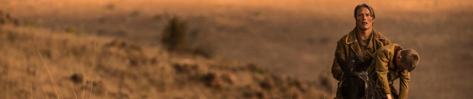 ウェスタン・ノワール『悪党に粛清を』日比谷BarとBoseとタイアップ