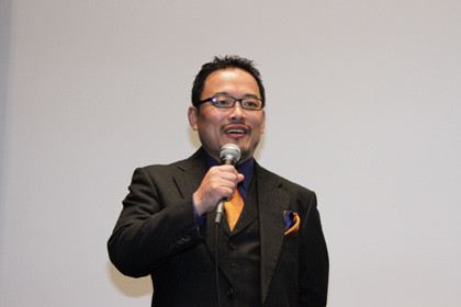 前川英章監督