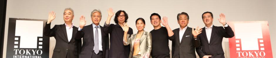 第28回東京国際映画祭記者会見報告