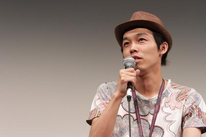 上田慎一郎監督