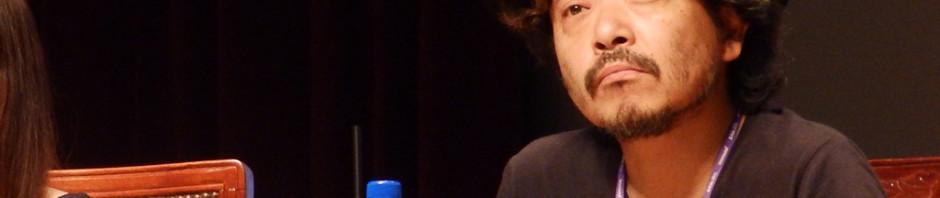プチョン映画祭で8本上映の園子温監督が登壇!