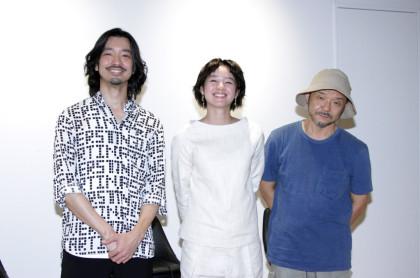 東京無国籍少女トークショー