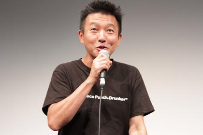山本透監督