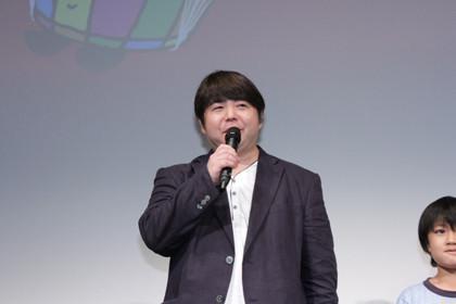 鉄の子_福山監督