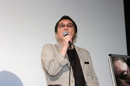 高橋伴明監督