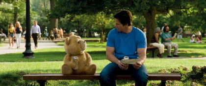 テッド2ビール