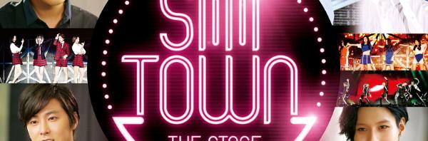 『SMTOWN THE STAGE』Dエキサイティング上映追加決定!