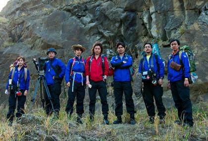 探検隊の栄光s2