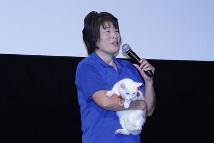 猫侍トーク1