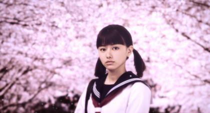 映画「桜ノ雨」