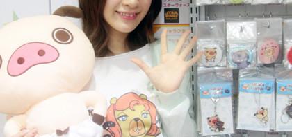 AKB48 石田晴香「パンパカパンツ おNEW!」Tシャツお渡し会イベント
