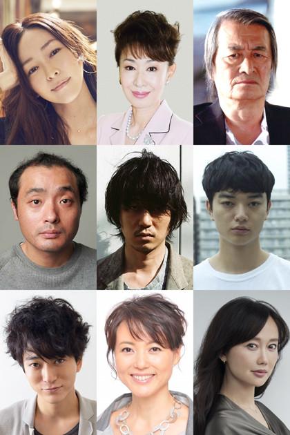 俳優-亀岡拓次