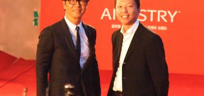 『ライチ☆光クラブ』釜山国際映画祭で上映とQ&A