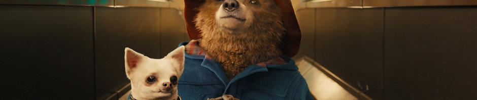 紳士なクマが活躍「パディントン」シーン画到着!