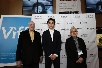 GONINinバンクーバ映画祭