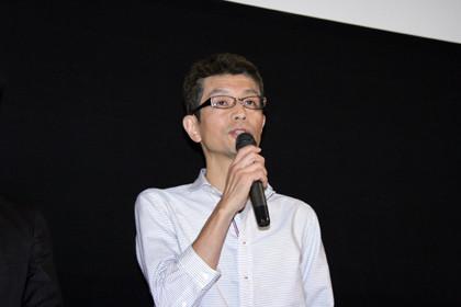 千葉誠治監督