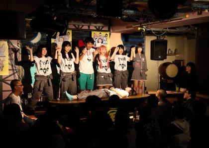 女の子よ死体と踊れ前夜祭イベントオフィシャル写真_2
