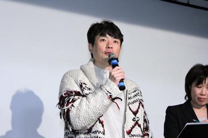 リュ・スンワン監督