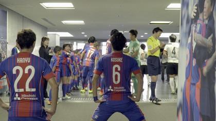 東京FC03