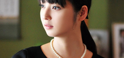 佐々木希『縁(えにし)The Bride of Izumo』がハワイ国際映画祭へ!